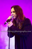 Ozzy Osbourne (vocal), BLACK SABBATH, Concert at the Wuhlheide in Berlin, Germany, on June 08, 2014  (Photo: Christian Behring, www.christian-behring.com)