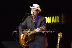 Elvis Costello, Concert at the Admiralspalast in Berlin, Germany on October 09, 2014