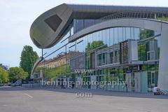 "Max-Schmeling-Halle im Friedrich-Ludwig-Jahn-Sportpark, ""PRENZLAUER BERG"", Am Falkplatz 1, Berlin, 04.06.2020"