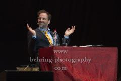 """""""Kurt KROEMER - Stresssituation live"""", Show verlegt vom Admiralspalast in die Parkbuehne Wuhlheide, Berlin, 03.09. - 06.09.2020,"""