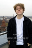 """Lewis CAPALDI"", Photocall und Interview vor dem Konzert in der Verti Music Hall, Universal Music, Berlin, 13.02.2019"