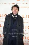 """LICHT"", David Bennent, Roter Teppich zur Berlin-Premiere im Delphi Filmpalast, Berlin, 17.01.2018 (Photo: Christian Behring)"