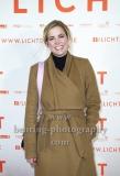 """LICHT"", Merle Collet, Roter Teppich zur Berlin-Premiere im Delphi Filmpalast, Berlin, 17.01.2018 (Photo: Christian Behring)"
