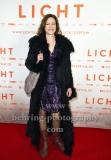 """LICHT"", Nina Kronjaeger, Roter Teppich zur Berlin-Premiere im Delphi Filmpalast, Berlin, 17.01.2018 (Photo: Christian Behring)"
