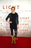"""""""LICHT"""", Ellenie Salvo Gonzalez, Roter Teppich zur Berlin-Premiere im Delphi Filmpalast, Berlin, 17.01.2018 (Photo: Christian Behring)"""