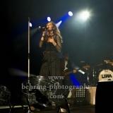 """""""LINA"""", Lina Larissa Strahl auf """"FAN VON DIR""""-Tour 2018, ausverkauftes Konzert in der Columbiahalle, Berlin, 18.03.2018,"""