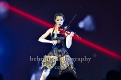 """Lindsey STIRLING"", Konzert, Columbiahalle, Berlin, 20.09.2019"