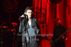 """""""Lisa Stansfield"""", """"Deeper""""-Tour, Konzert im Friedrichstadt-Palast, Berlin, 06.05.2018 (Photo: Christian Behring)"""