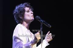 """Lisa STANSFIELD"", ""Affection 30th Anniversary""-Tour, Konzert im Tempodrom, Berlin, 30.11.2019"