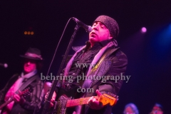 """Little Steven and the Disciples of Soul"", Stevie Van Zandt, Konzert in der Columbia Halle, Berlin, 02.12.2017 (Photo: Christian Behring)"