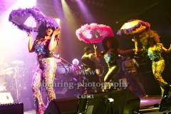"""LITTLE STEVEN AND THE DISCIPLES OF SOUL"" auf ""Summer of Sorcery""-Tour, Konzert in Huxleys Neue Welt, Berlin, 28.05.2019"