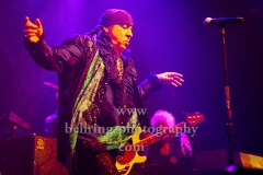 "Steven van Zandt, ""LITTLE STEVEN AND THE DISCIPLES OF SOUL"" auf ""Summer of Sorcery""-Tour, Konzert in Huxleys Neue Welt, Berlin, 28.05.2019"
