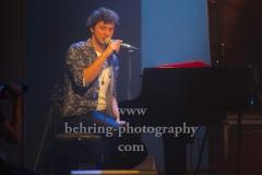 """Luca SESTAK"", Konzert, Heimathafen Neukoelln, Berlin, 05.10.2019"