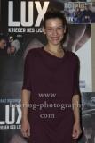 """""""Lux - Krieger des Lichts"""", Kristin Suckow, Roter Teppich zur Premiere im Filmtheater Am Friedrichshain, Berlin, 04.01.2018,"""