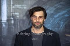 """""""MACKIE MESSER BRECHTS 3GROSCHENFILM"""", Max Simonischek, Roter Teppich zur Premiere am ZOO PALAST, Berlin, 10.09.2018"""