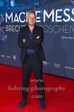 """""""MACKIE MESSER BRECHTS 3GROSCHENFILM"""", Regisseur Joachim A. Lang, Roter Teppich zur Premiere am ZOO PALAST, Berlin, 10.09.2018 (Photo: Christian Behring)"""
