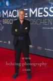 """""""MACKIE MESSER BRECHTS 3GROSCHENFILM"""", Regisseur Joachim A. Lang, Roter Teppich zur Premiere am ZOO PALAST, Berlin, 10.09.2018"""