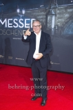 """MACKIE MESSER BRECHTS 3GROSCHENFILM"", Joachim Krol,  Roter Teppich zur Premiere am ZOO PALAST, Berlin, 10.09.2018 (Photo: Christian Behring)"