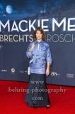 """""""MACKIE MESSER BRECHTS 3GROSCHENFILM"""", Britta Hammelstein, Roter Teppich zur Premiere am ZOO PALAST, Berlin, 10.09.2018 (Photo: Christian Behring)"""