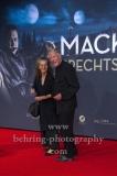 """MACKIE MESSER BRECHTS 3GROSCHENFILM"", Claus Peymann, Roter Teppich zur Premiere am ZOO PALAST, Berlin, 10.09.2018"