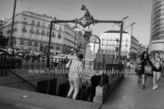 MADRID, 29.07.2016 [Photo: Christian Behring]