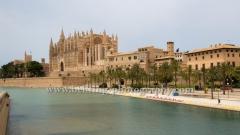 """""""Palma de Mallorca"""", 26.06.2016 (Photo: Christian Behring)"""