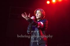 """""""Matteo Markus BOK"""", Konzert in der Mercedes-Benz Arena, Berlin, 22.03.2018,"""