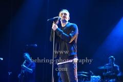 """""""Matthias Schweighoefer"""", Konzert, Verti Music Hall, Berlin, 31.01.2019 (Photo: Christian Behring)"""