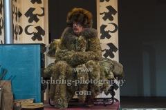 """Bernd Moss, """"Melissa kriegt alles"""", Deutsches Theater, Berlin, Premiere: 29.08.2020"""
