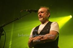 "Colin Hay (Gesang, Gitarre, einziges Original-Mitglied), ""MEN AT WORK"", Konzert, Columbia Theater, Berlin, 04.07.2019"