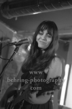 """Mia Aegerter"", Konzert im Auster Club, Berlin, 27.11.2017,"