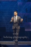 """Michael BUBLE"", Konzert, Mercedes-Benz Arena, Berlin, 30.10.2019"