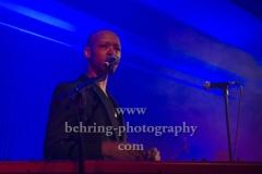 """NAKHANE"", ""You will not die""-Tour, Konzert in der Kantine am Berghain, Berlin, 21.05.2018,"