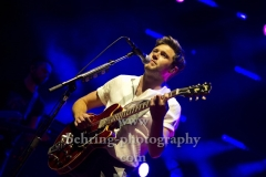 """Niall Horan"", ""Flicker World Tour"", Konzert im Tempodrom, Berlin, 21.04.2018,"