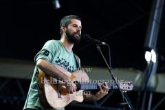 """""""Nick MULVEY"""", Konzert, Citadel Music Festival, Berlin, 25.07.2018"""