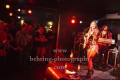 """Nina Attal"", Konzert im Quasimodo, Berlin, 12.10.2018"