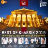 """""""OPUS Klassik"""", Pressetermin mit Bekanntgabe der Preistraeger, Konzerthaus am Gendarmenmarkt, Berlin, 02.09.2019"""