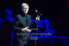 """Peter CETERA"", ""An Evening with Peter Cetera Germany 2018"", Konzert in der VERTI MUSIC HALL, Berlin, 07.11.2018,"