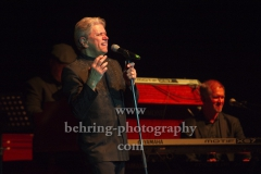 """Peter CETERA"", ""An Evening with Peter Cetera Germany 2018"", Konzert in der VERTI MUSIC HALL, Berlin, 07.11.2018,"