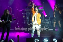 """""""PINK"""", """"PRO7 in Concert - ProSieben holte P!NK für ein exklusives Konzert nach Deutschland"""", Konzert in der Columbia Halle, Berlin, 09.12.2017 (Photo: Christian Behring)"""