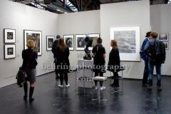 """""""POSITIONS - Berlin Art Fair"""" (14.-17.09.2017), Arena Treptow, Bilder von Kathrin Rank, Constantin Schroeder, Galerie Von & Von, Berlin, 14.09.2017"""