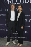"Louis Hofmann, Liv Lisa Fries, ""PRELUDE"", Premiere, FAF, Berlin, 21.08.2019 (Photo: Christian Behring)"