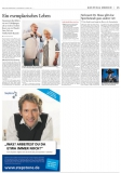30-04-2011, Morgenpost, Hugh Laurie
