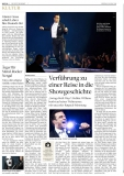 30-05-2014 Die Welt Kompakt, Robbie Williams 2x