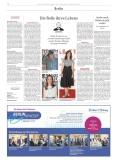 Berliner Zeitung vom 05.09.19: Robert Stadlober, Abdruck 2019