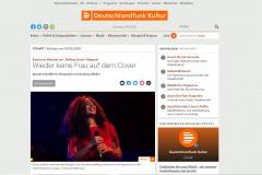 Joy Denalane, Deutschlandfunk Kultur, 03.08.2020