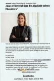 Stuttgarter Zeitung, 09.11.2020: Andrea Petkovic