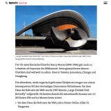 TIP BERLIN: Kultur - Haus der Kulturen der Welt