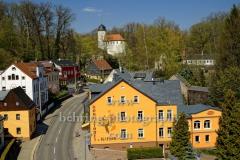Rabenstein zu Ostern, Chemnitz, 18.04.2019 (Photo: Christian Behring)
