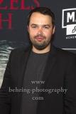 "David Brueckner (Regisseur, Produzent, Schauspieler, Editor), ""RAPUNZELS FLUCH"", Weltpremiere, UCI LUXE Mercedes Platz, Berlin, 31.07.2020"